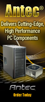 Shop Antec PC Components
