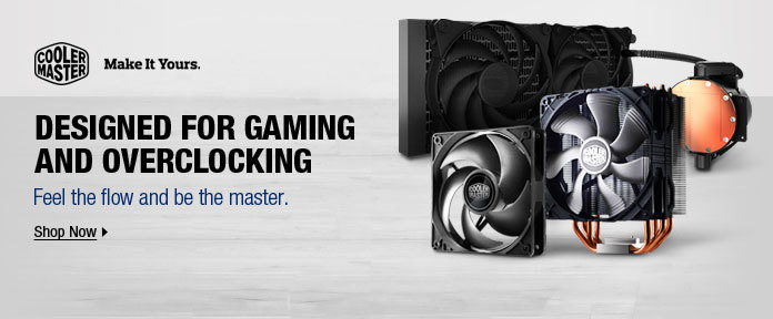 DESIGNED FOR GAMING AND OVERCLOCKING