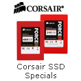 Superior Corsair® SSDs Offer Storage & Blazing Speed