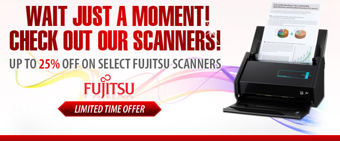 WAIT JUST A MOMENT! CHECK OUT OUR SCANNERS!