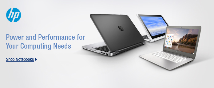 Power and Performance for Your Computing Needs