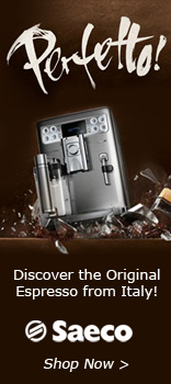 Discover the Original Espresso from Italy!