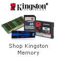 Shop Kingston Memory