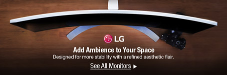 LG Add Ambience to Your Space