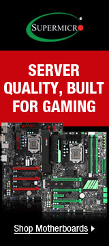 Server Quality, Built for Gaming