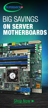 Big Saving On Server Motherboards