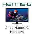 Shop Hanns-G Monitors