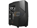 NEW NZXT Noctis 450 Mid Tower Case. Next Generation 5.25-less Design.