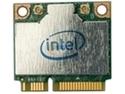 Intel Network 7260.HMWWB.R WiFi WIRELESS-AC 7260 H/T 2X2 AC 867 Mbps+ Bluetooth HMC Dual Band Brown Box