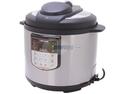 TATUNG TPC-6LB 6 Liters Electric Pressure Cooker