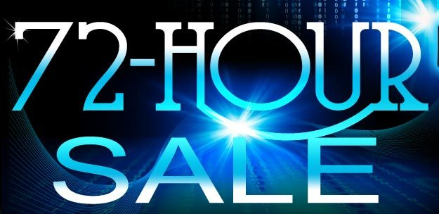 imgA - 72-HOUR SALE