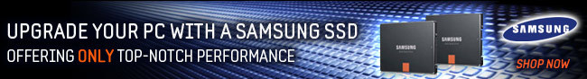 Samsung - Upgrade your pc with a samsung ssd offering only top-notch performance. Shop Now.