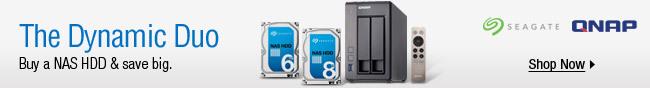 Buy a NAS HDD & save big