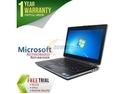 "Refurbished: DELL E6420 Intel Core i5 2520M (2.50 GHz) 14.0"" Laptop, 8GB Memory, 240GB SSD"