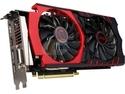 MSI GeForce GTX 960 DirectX 12 4GB 128-Bit GDDR5 HDCP Ready SLI Support ATX Video Card