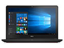 "DELL Inspiron i7559-12623BLK Gaming Laptop Intel Core i5 6300HQ (2.30 GHz) 8 GB Memory 1 TB Hybrid HDD+8 GB Cache NVIDIA GeForce GTX 960M 4 GB GDDR5 15.6"" 1920 x 1080 HD Webcam Windows 10 Home 64-Bit"