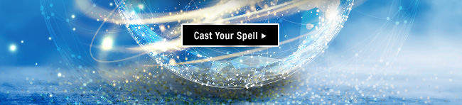 MAGICAL TECH - Cast Your Spell