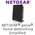 NETGEAR genie Home Networking Simplified