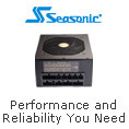 Performance and Reliability You Need