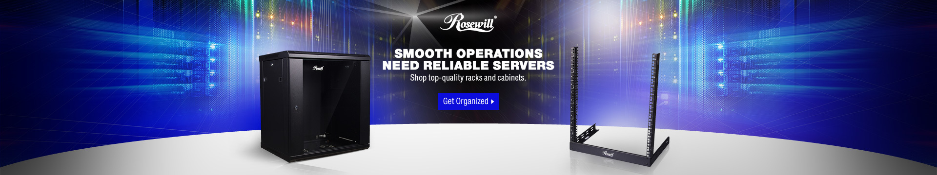Smooth Operations Need Reliable Servers