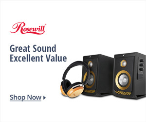 Great sound excellent value