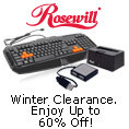 Winter Clearance! Enjoy Up to 60% Off
