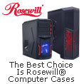 The Best Choice is Rosewill Computer Cases