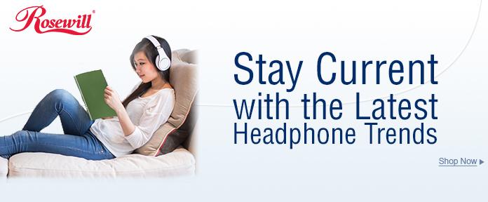Latest Headphone Trends