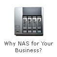 Why NAS for Your Business