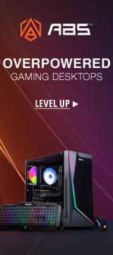 Overpowered Gaming Desktops