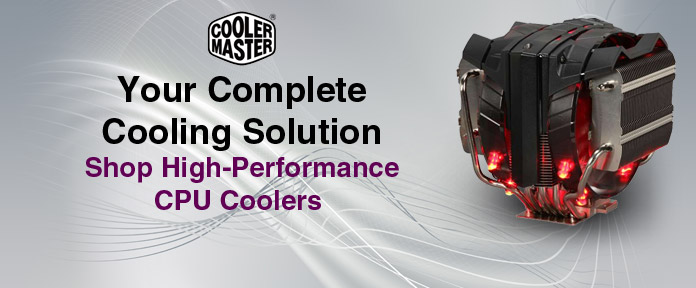Your Complete Cooling Solution