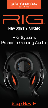 Premium Gaming Audio