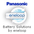 Battery Solutions By Eneloop