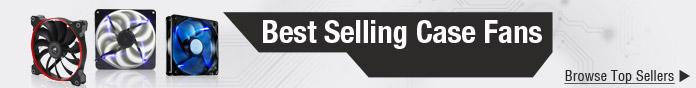 Best Selling Case Fans