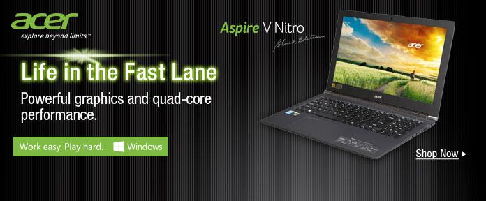 Acer Aspire V Nitro