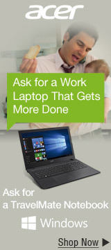 Ask for a Work Laptop That Gets More Done