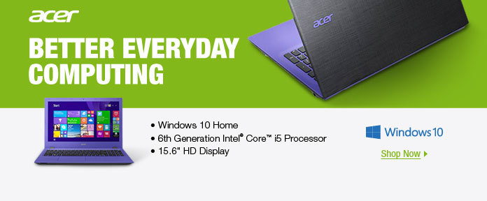 Better everyday computing
