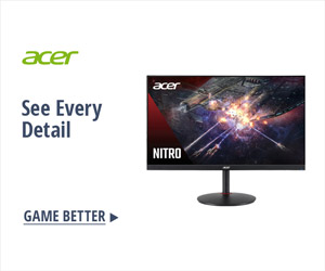 acer See Every Detail