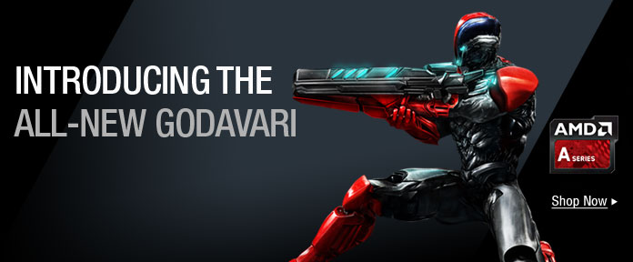 Introducing to The ALL-NEW GODAVARI