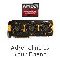 Adrenaline Is Your Friend