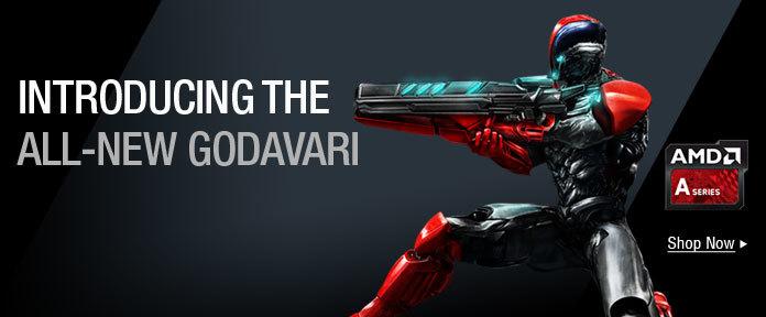 INTRODUCING THE ALL-NEW GODAVARI