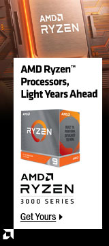 AMD Ryzen™ Processors, Light Years Ahead