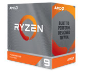 AMD Ryzen box
