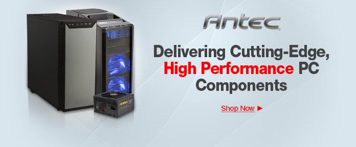 Delivering Cutting-Edge, High Performance PC Components