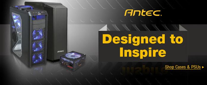 Designed to inspire
