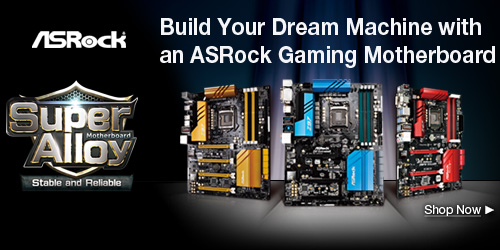 Build Your Dream Machine