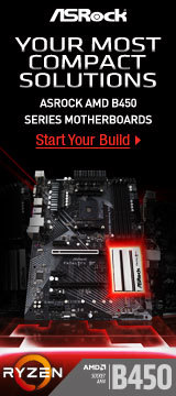 ASRock YOUR MOST COMPACT SOLUTIONS