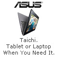 Tablet Or Laptop When You Need It