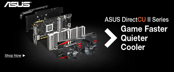 Game Faster,Quieter,Cooler