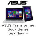ASUS Transformer Book Series